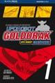 Acheter Goldorak volume 2 sur Amazon