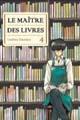 Acheter Le Maître des livres volume 4 sur Amazon