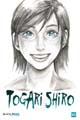 Acheter Togari Shiro volume 3 sur Amazon