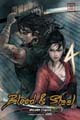 Acheter Blood and Steel volume 4 sur Amazon