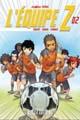 Acheter L'Equipe Z volume 2 sur Amazon