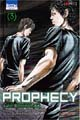 Acheter Prophecy The Copycat volume 3 sur Amazon