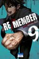 Acheter Re/member volume 9 sur Amazon
