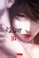 Acheter Kasane, la voleuse de visage volume 10 sur Amazon