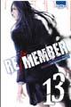 Acheter Re/member volume 13 sur Amazon